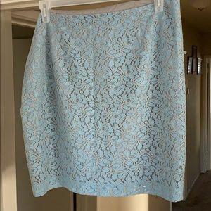 Banana Republic Skirts - Lace Skirt